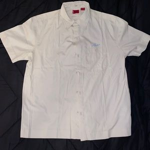 Levi's Button Up Shirt